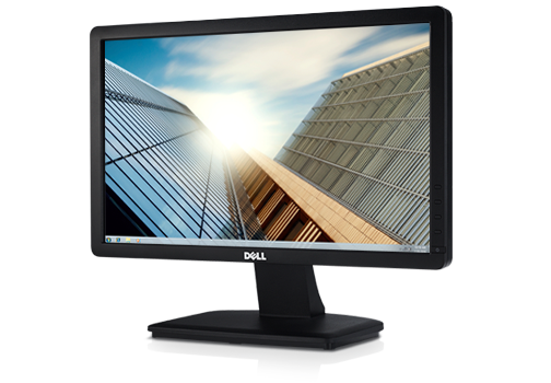 "Dell E Series E1912H 18.5"" Monitor with LED"